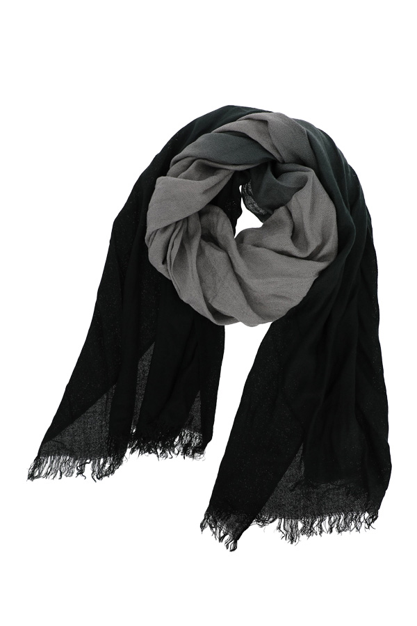 7 Seas Republic Women's Ombre Fringe Scarf Shawl